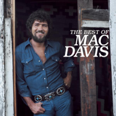 Baby Don't Get Hooked On Me - Mac Davis
