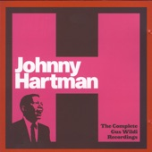 Johnny Hartman - What Is There To Say