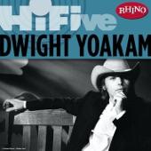 Dwight Yoakam - Guitars, Cadillacs