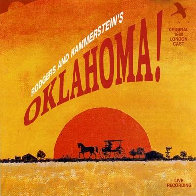 Oklahoma! (Original 1980 London Cast) - Richard Rodgers