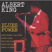 Blues Power (Reissue) - EP