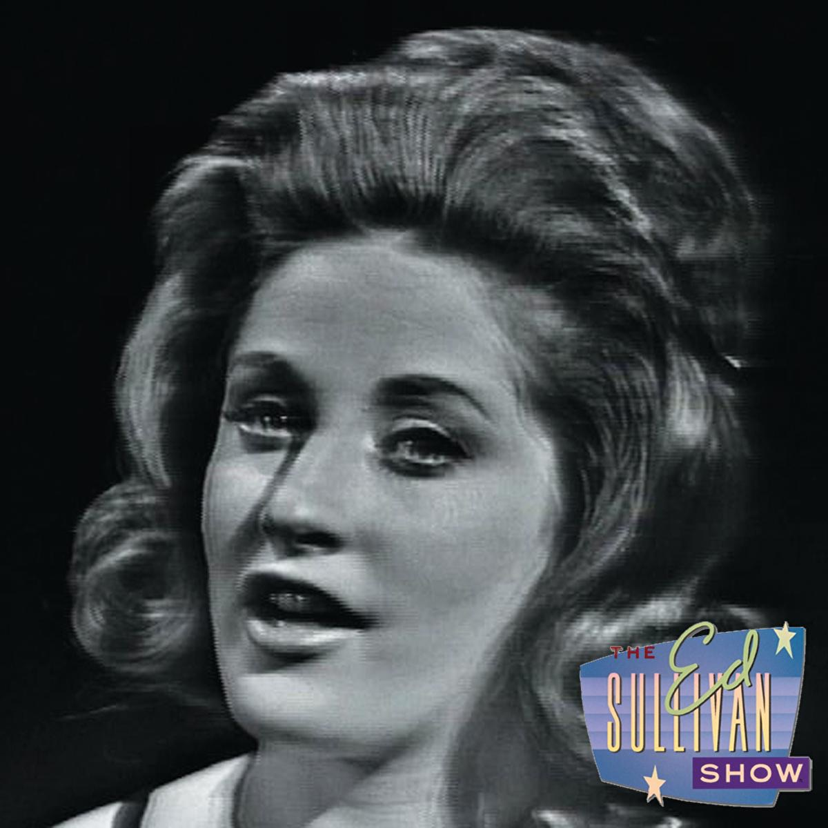 Look of Love (Performed Live On The Ed Sullivan Show 1/31/65) - Single