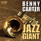 Benny Carter - Old Fashioned Love