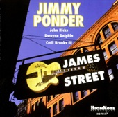 Jimmy Ponder - In a Sentimental Mood