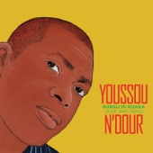 Youssou N'Dour - 4-4-44
