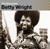 Betty Wright - The Essentials: Betty Wright  artwork