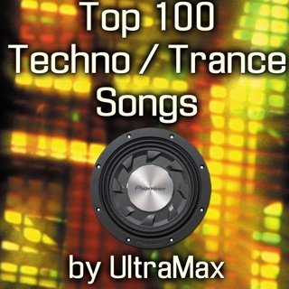 UltraMax on Apple Music