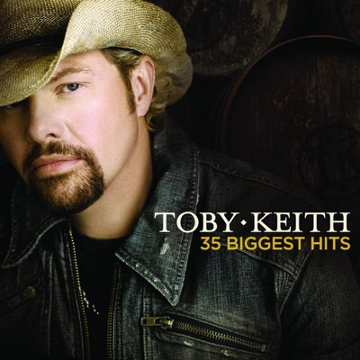 35 Biggest Hits - Toby Keith album