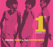 Number 1's: Diana Ross & The Supremes-Diana Ross & The Supremes