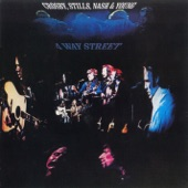 Crosby, Stills, Nash & Young - Find The Cost Of Freedom [Live LP Version from Four-Way Street]