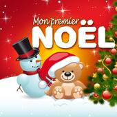 Mon Premier Noël : Comptines et chansons pour enfants