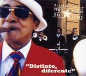 Afro Cuban All Stars - Al vaivén de mi carreta
