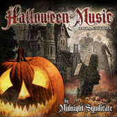 Halloween Music Collection-Midnight Syndicate