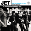 Jet - Are You Gonna Be My Girl artwork