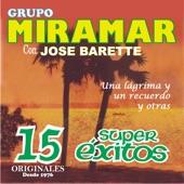 Grupo Miramar - Una Lagrima Y Un Recuerdo
