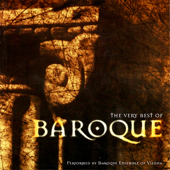 The Very Best of Baroque