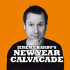 BBC Audiobooks - Jeremy Hardy's New Year Cavalcade (Unabridged) [Unabridged Nonfiction]  artwork