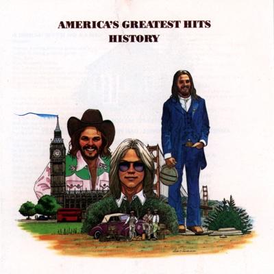 America's Greatest Hits: History - America album