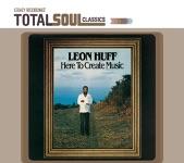 Leon Huff, Jr. - I Ain't Jivin', I'm Jammin'