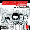 Sexion d'Assaut - 22h45 artwork