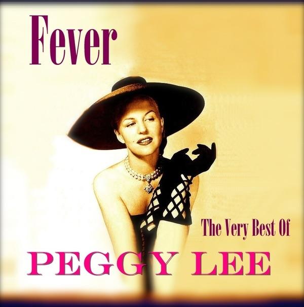 Peggy Lee Weihnachtslieder