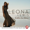 Leona Lewis - Better In Time (Single Mix) artwork