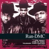 RUN DMC - You Talk Too Much