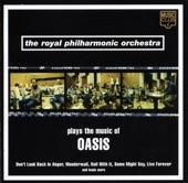 Royal Philharmonic Orchestra & Matthew Freeman - Champagne Supernova