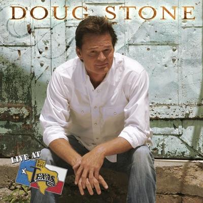 Live At Billy Bob's Texas: Doug Stone - Doug Stone