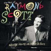 Raymond Scott - Boy Scout In Switzerland