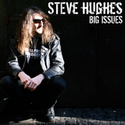 Steve Hughes: Big Issues: Live at The Comedy Store London (Unabridged)