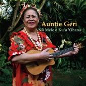 Auntie Geri - Hale'iwa Hula