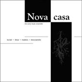 Nova Casa - Concerto terzo - Largo - Allegro - et al