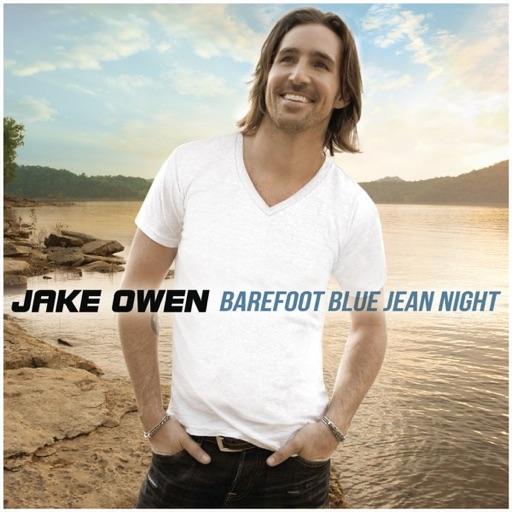 Art for Barefoot Blue Jean Night by Jake Owen