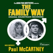 Paul McCartney - Theme From The Family Way