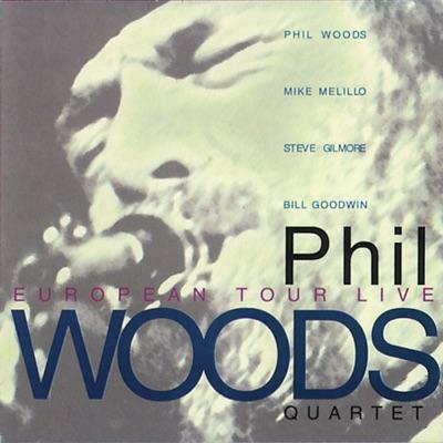 European Tour Live - Phil Woods