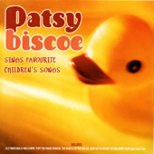 Patsy Biscoe: Sings Favourite Children's Songs