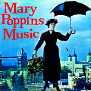 Supercalifragilisticexpialidocious - Step In Time Singers