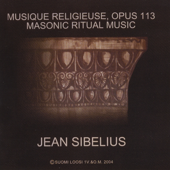 Musique Religieuse, Op. 113: III. Procession