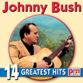 Johnny Bush - She Just Made Me Love You More