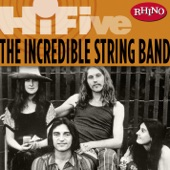 The Incredible String Band - Witches Hat