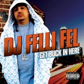 Get Buck In Here (feat. Akon, Diddy, Ludacris & Lil Jon) - Single