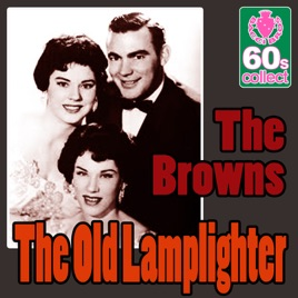 The browns the old lamplighter