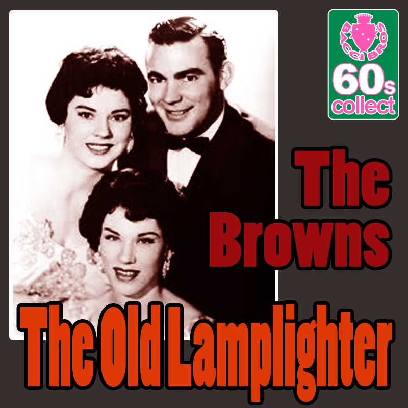 The Old Lamplighter (Remastered) - Single