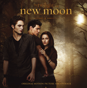 The Twilight Saga: New Moon (Deluxe Version) [Original Motion Picture Soundtrack] - Various Artists
