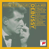 Debussy: La Mer, Afternoon of a Faun, Two Nocturnes, Jeux