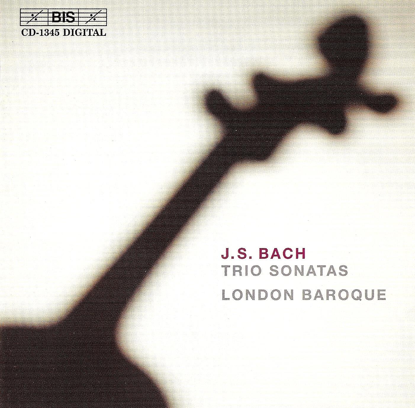 Trio Sonata No. 4 In e Minor, BWV 528: III. un Poc' Allegro