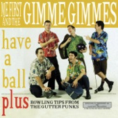 Me First and The Gimme Gimmes - Rocket Man