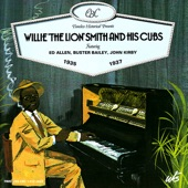 "Willie ""The Lion"" Smith & His Cubs - Swing, Brother, Swing"