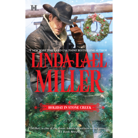 Holiday in Stone Creek (Unabridged) audiobook